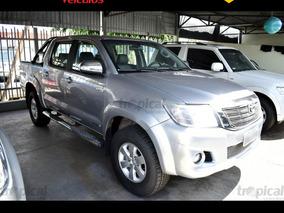 Toyota Hilux Srv 4x2 Cd 2.7 16v
