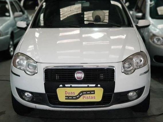 Fiat Siena Elx 1.4 Mpi 8v Tetrafuel, Dta8777