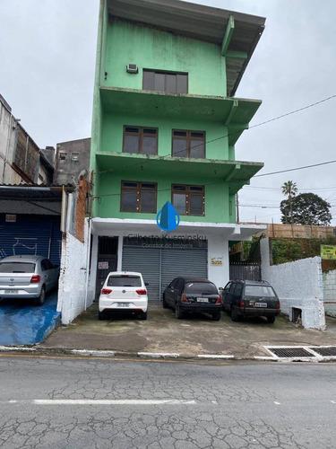Sala 20m² - Centro De Cotia R$750,00 - 3356