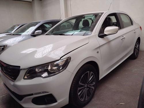 Peugeot 301 Allure 4p 1.6vti Aut 6vel Fl 2021