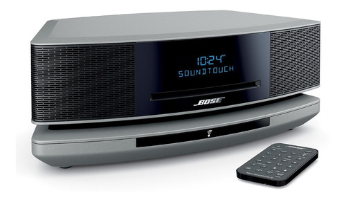 Sistema De Música Wave® Soundtouch® Iv