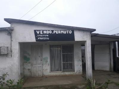 En La Paloma