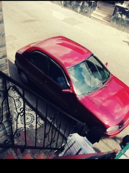 Mazda 121 121