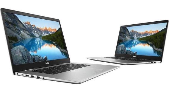 Notebook Dell I7 8ª 16gb Hd 1tb Ssd 128gb Placa De Vídeo 2gb