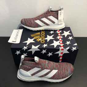 Kith X adidas - Ultraboost A16+ Tenis