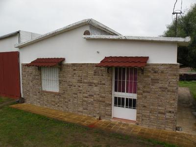 Casa En Excelentes Condiciones Y Muy Segura - 094 386264