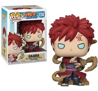 Gaara Funko Pop Naruto Shippuden Original