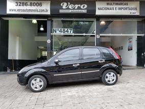 Ford Fiesta 1.6 8v Flex 5p 2009