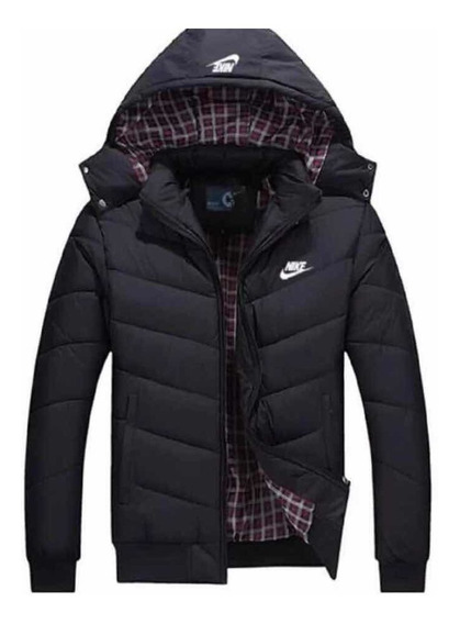 Jaqueta Casaco Nike Reforçado Frio Intenso Pronta Entrega