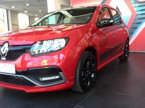 Renault Sandero Rs 2.0 Gl
