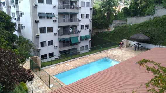 Apartamento Em Méier, Rio De Janeiro/rj De 75m² 2 Quartos À Venda Por R$ 288.000,00 - Ap172325