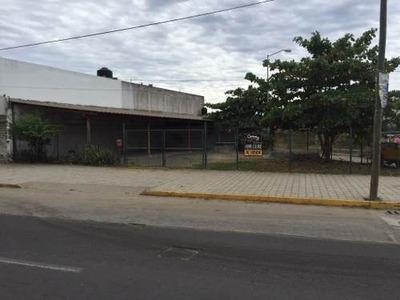 Terreno Comercial Sobre El Blvd. Miguel De La Madrid, Manzanillo