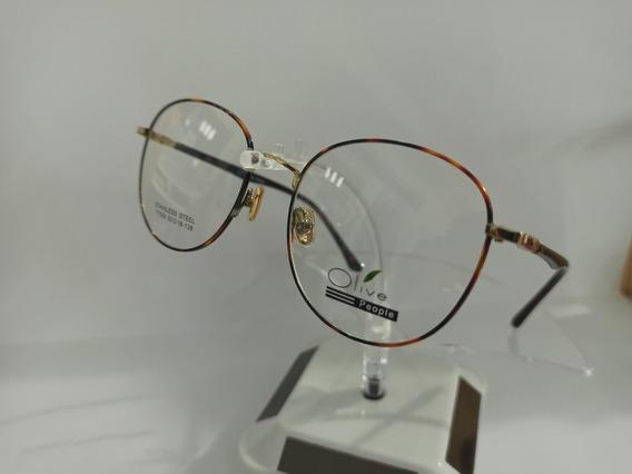 Armazón Óptico Olive Optometria, Varios Colores Lentes 77508