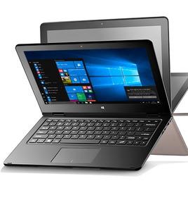 Notebook Multilaser 2em1touchscreen Intel Inside Quad Core.
