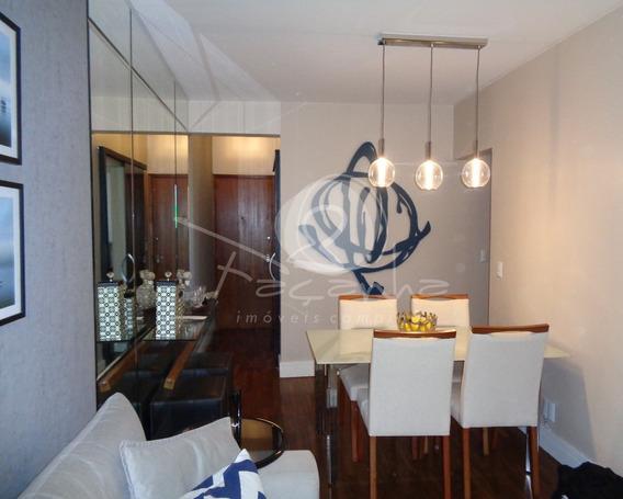 Apartamento Para Venda Na Ponte Preta Em Campinas - Imobiliária Em Campinas - Ap03033 - 34132111