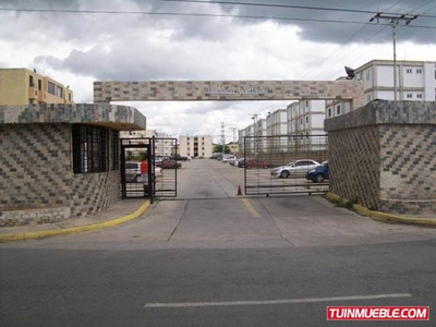 Apartamento En Venta En Ciudad Alianza, Guacara Em 18-12794
