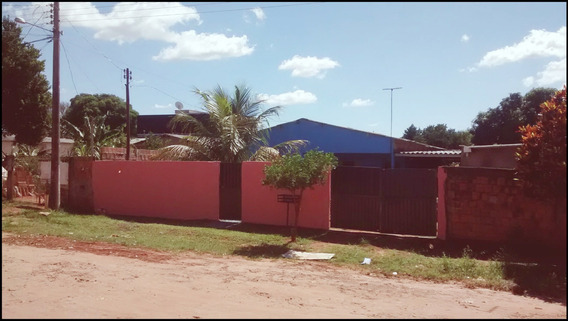 Casa Com 3 Quartos Bairro Nova Lima Campo Grande Ms
