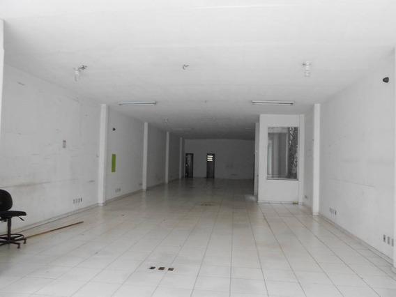 Sala Comercial Para Venda - 17700