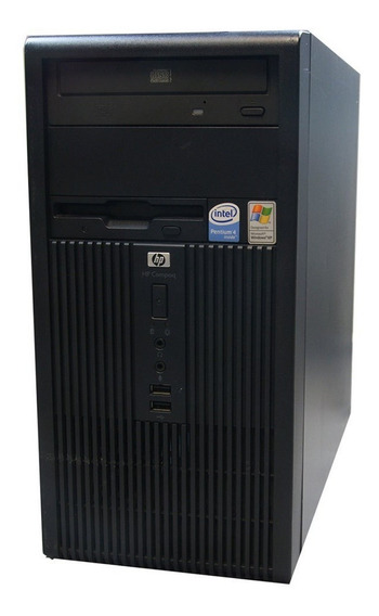 Computador Hp Compaq Dx2200 Gd182la#ac4 S/ Monitor