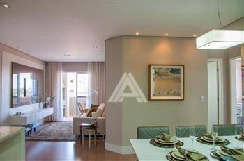 Apartamento Residencial ? Venda, Jardim Bela Vista, Santo André - Ap31047. - Ap31047
