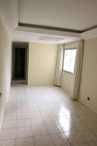 Imagem 1 de 30 de Apartamento - Ref: 6408