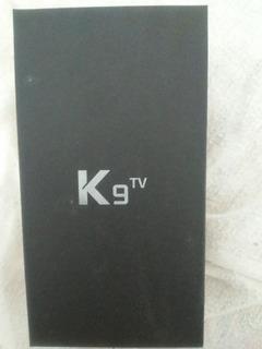 Celular Lg K 9