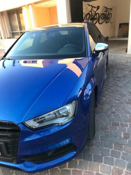 Audi S3 2.0 Tfsi Quattro Sedan 300 Cv
