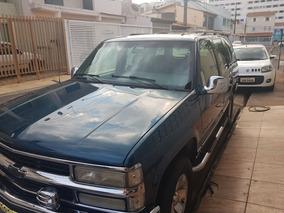 Chevrolet Grand Blazer 98/99