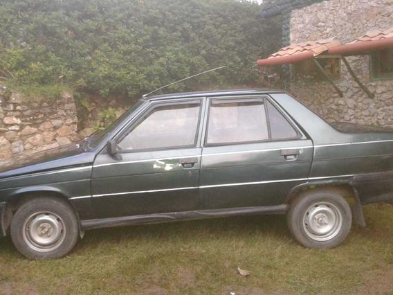 Renault 9 Negociable