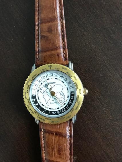 Relógio Werner Masculino