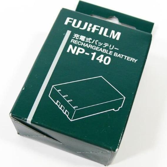 Bateria Np-140 Fujifilm S100 S100fs S200 S200fs S205 S250