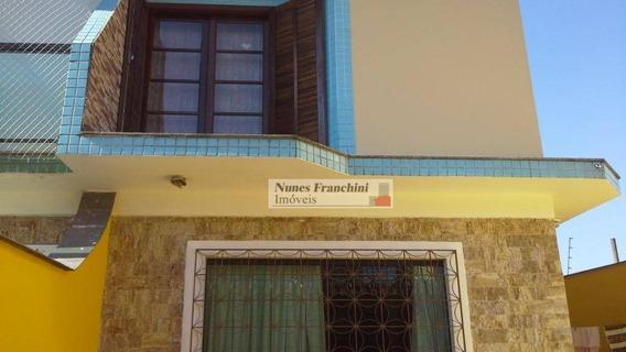 Freguêsia Do Ó- Zn/sp- Sobrado 2 Dormitórios,2 Suítes,2 Vagas - R$ 550.000,00 - So1173