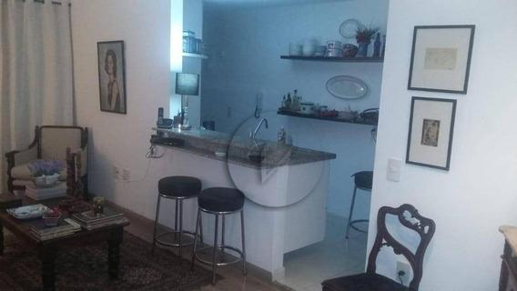 Apartamento Com 1 Dormitório À Venda, 50 M² Por R$ 405.000,00 - Jardim - Santo André/sp - Ap8657
