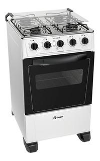 Cocina James Thompson Cth 1000 4 Hornallas -laser Tv