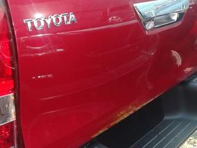 Toyota - Plan 100% Hilux 2.4 Dx C/doble En $$