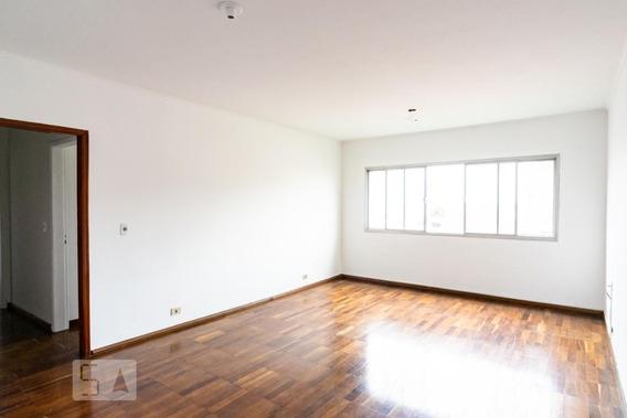 Apartamento No 4º Andar Com 2 Dormitórios E 1 Garagem - Id: 892986689 - 286689
