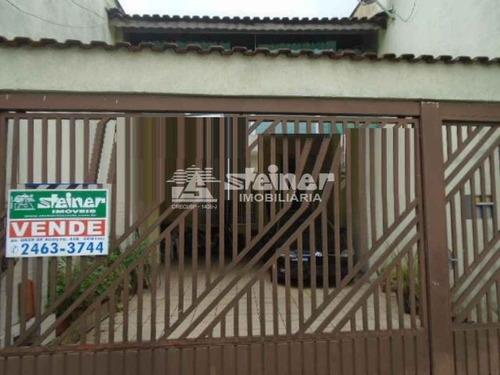 Venda Sobrado 4 Dormitórios Cumbica Guarulhos R$ 380.000,00 - 28820v
