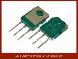 Transistor 2sb754