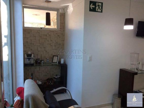 Jardim Cica | Clínica Odontológica Mobiliada - 150 M² | 7065 - V7065