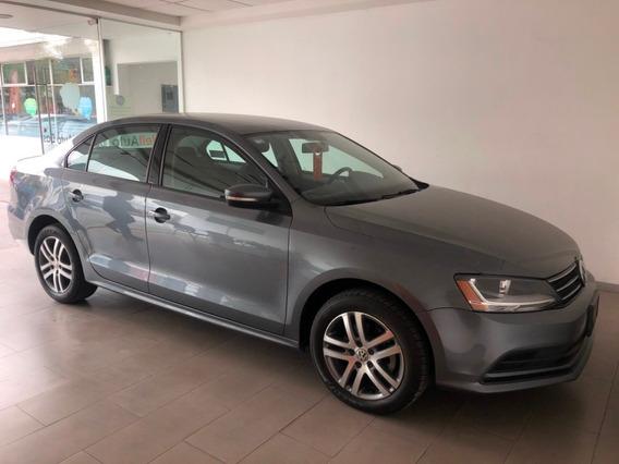 Volkswagen Jetta 2017 2.5 Trendline Mt