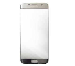 Vidrio Repuesto Pantalla Samsung S7 Edge Curvo G935 + Combo