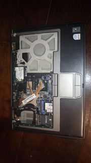 Notebook Dell Pp18l Para Repuesto