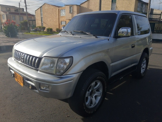 Toyota Prado Sumo Select