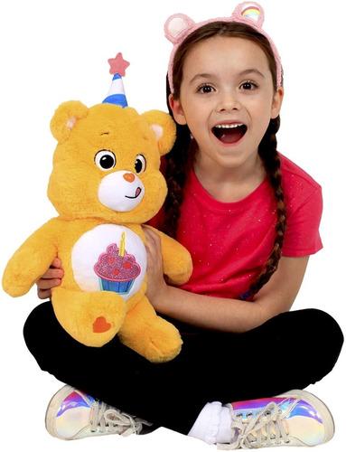 Imagem 1 de 7 de Care Bears Birthday Ursinhos Carinhosos Aniversário 40cm