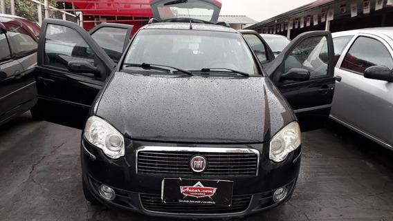 Fiat Palio Weekend 1.4 Trekking Flex 5p 2010