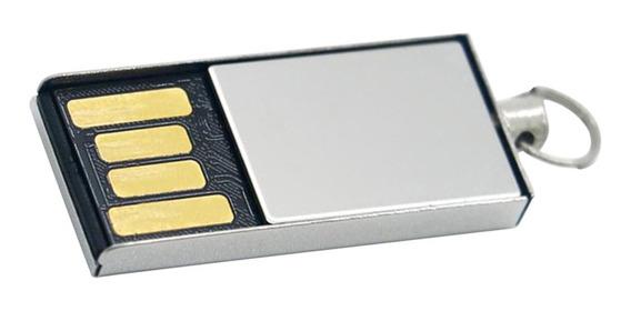À Prova D'água Liga Mini Usb Flash Drive Disco De Alto