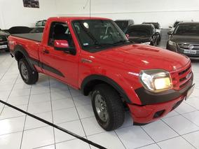 Ford Ranger Sport Xls Cs 2.3 Gas Mec 150cv Completa 69000 Km