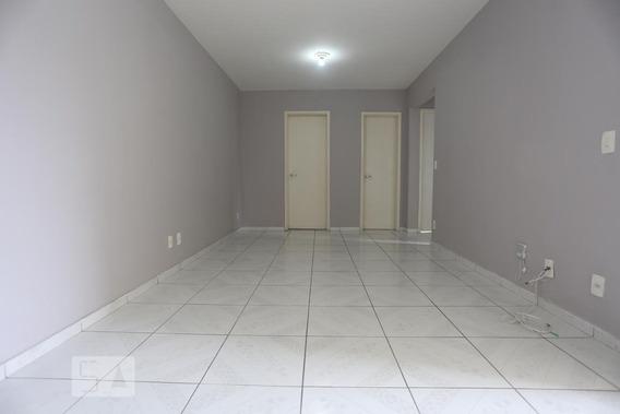 Apartamento Para Aluguel - Centro, 2 Quartos, 58 - 893021689