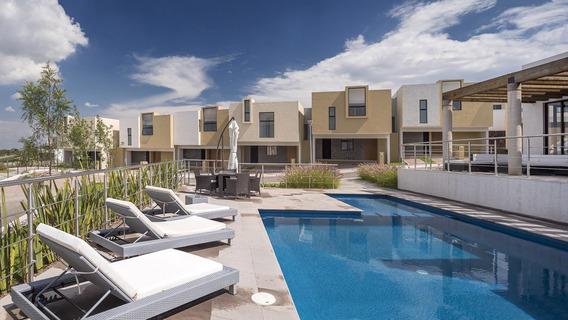 Desarrollo Antalia Residencial
