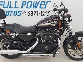 Harley Davidson 883r 2009
